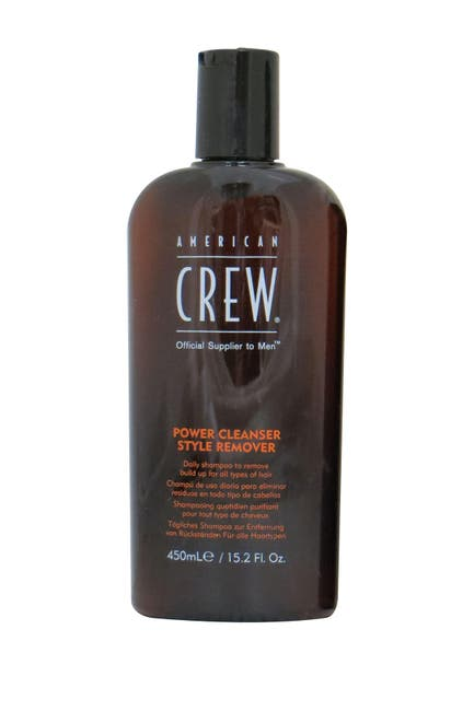 Image of American Crew Power Cleanser Style Remover Shampoo - 15.2 Oz
