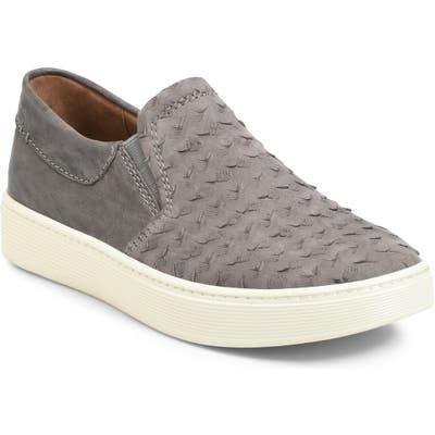 Sofft Somers Iii Slip-On Sneaker, Grey