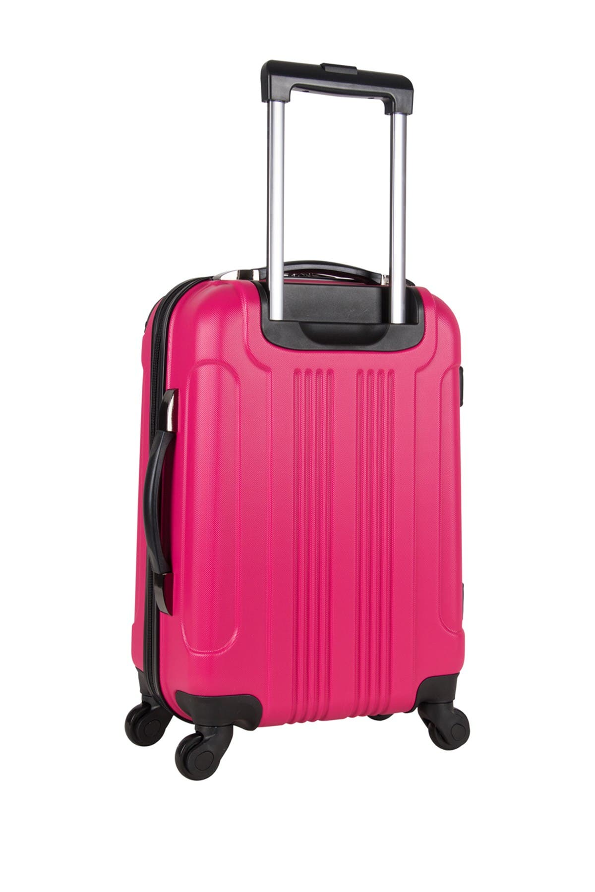 Image of Kenneth Cole Reaction 4-Wheel Spinner Lightweight Luggage Set