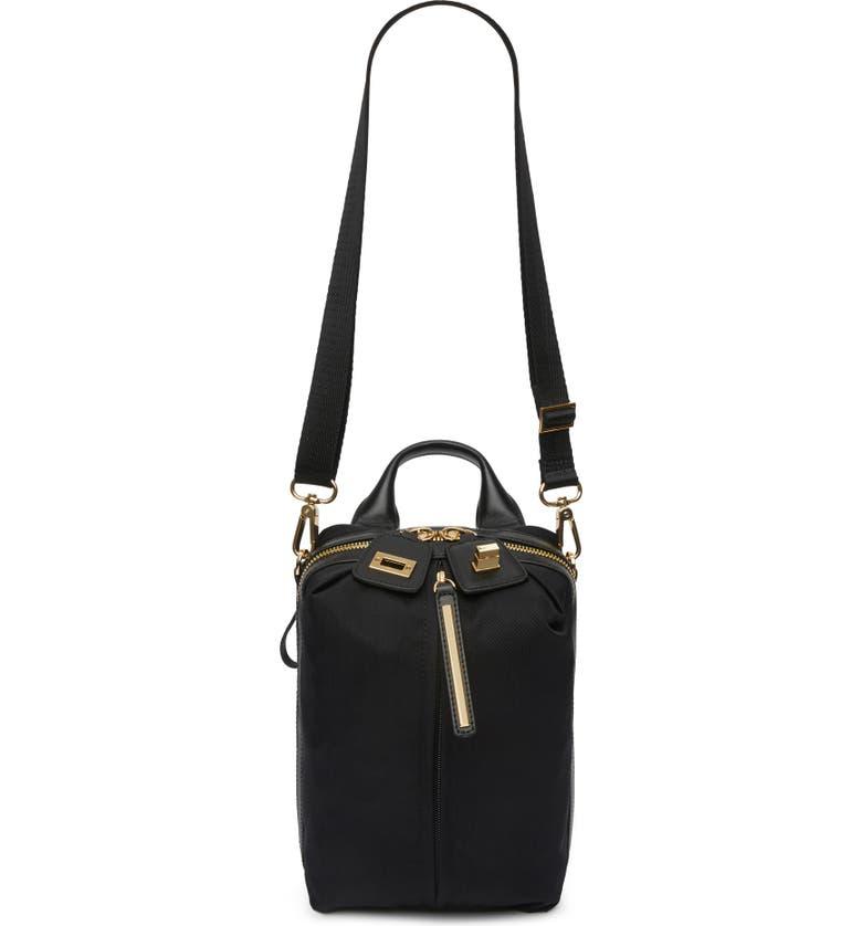 Studio 2 Mini Duffel Bag by Caraa