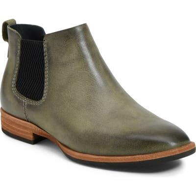 Kork-Ease Kama Chelsea Boot, Green