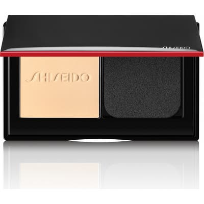 Shiseido Synchro Skin Self-Refreshing Custom Finish Powder Foundation -