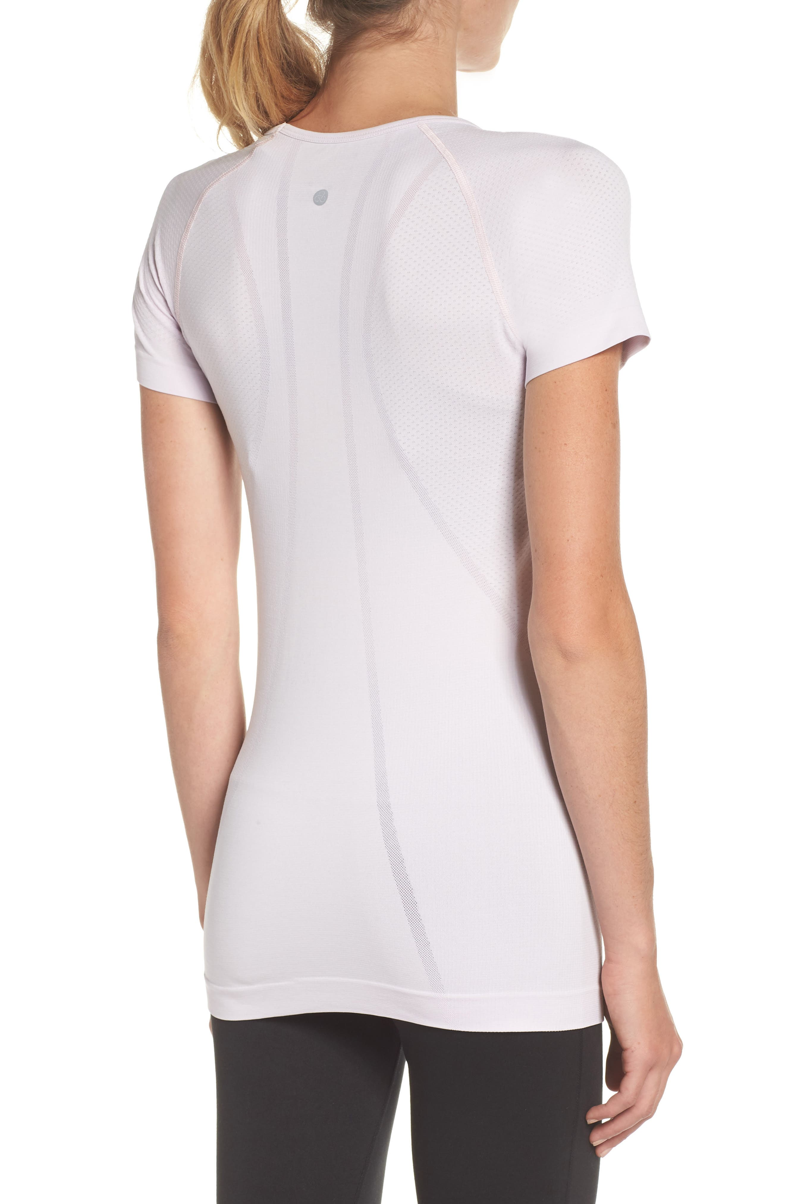 ,                             Stand Out Seamless Training Tee,                             Alternate thumbnail 33, color,                             530