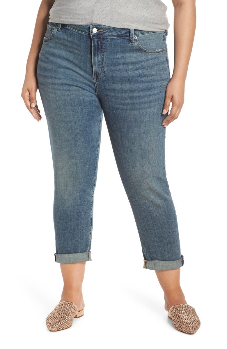 LUCKY BRAND Reese Boyfriend Jeans, Main, color, 430