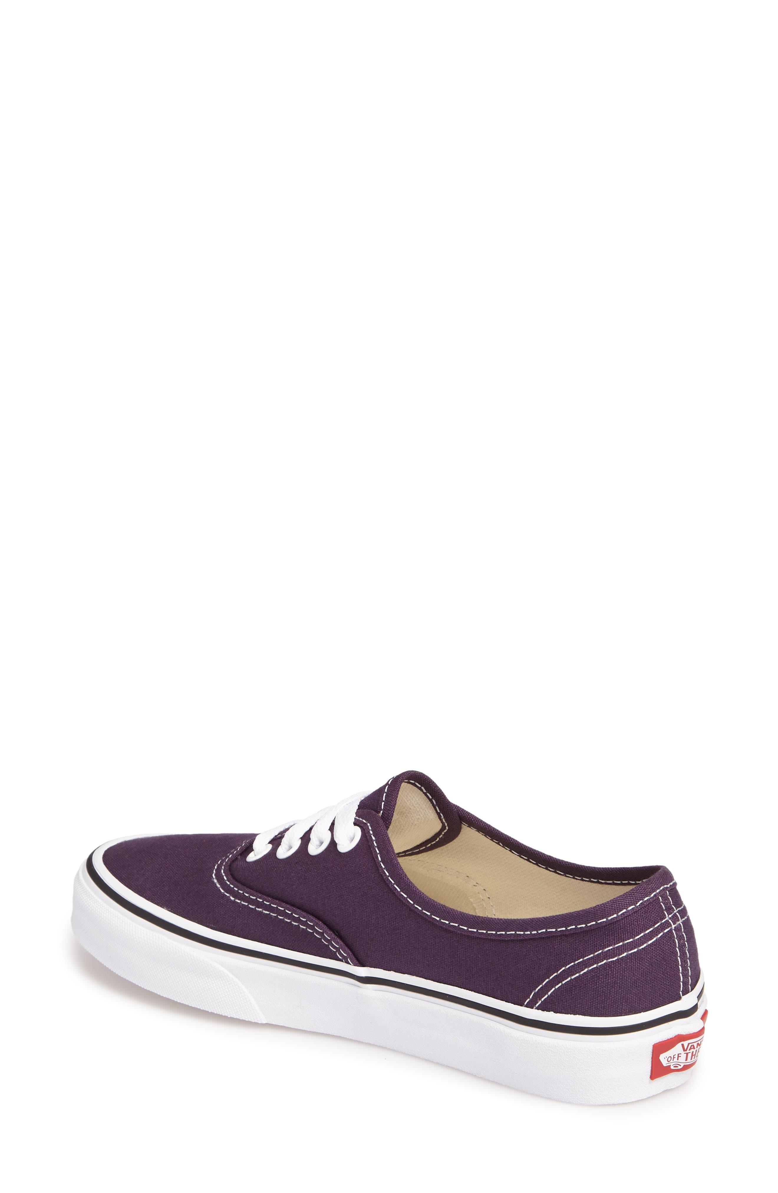 ,                             'Authentic' Sneaker,                             Alternate thumbnail 347, color,                             510