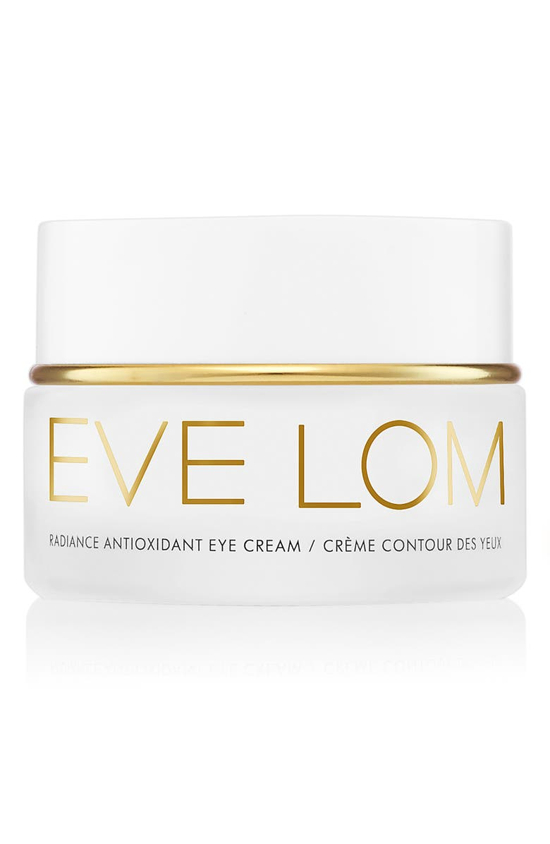 EVE LOM SPACE.NK.apothecary EVE LOM Radiance Antioxidant Eye Cream, Main, color, NO COLOR