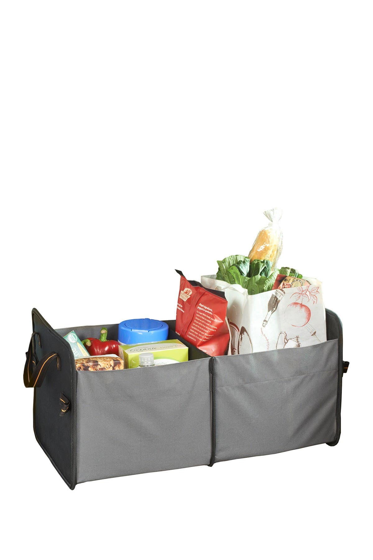 Image of TALUS High Road Trunk & Cargo Bin - Black