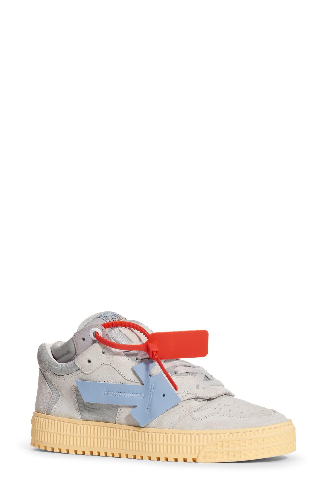 Off-White Low 3.0 Sneaker (Women