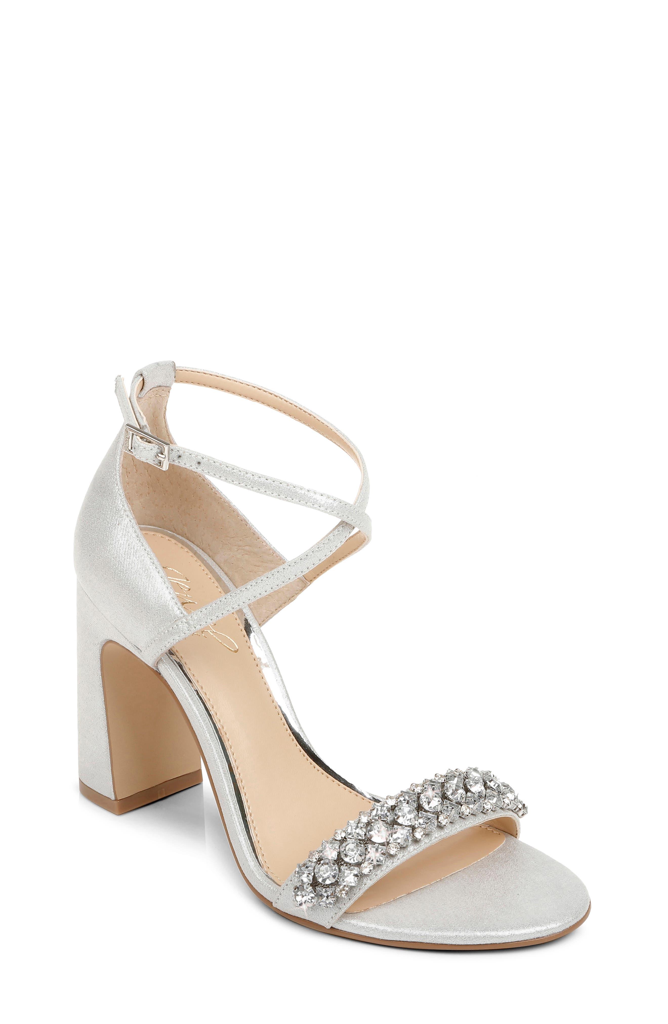 Penny Ankle Strap Sandal