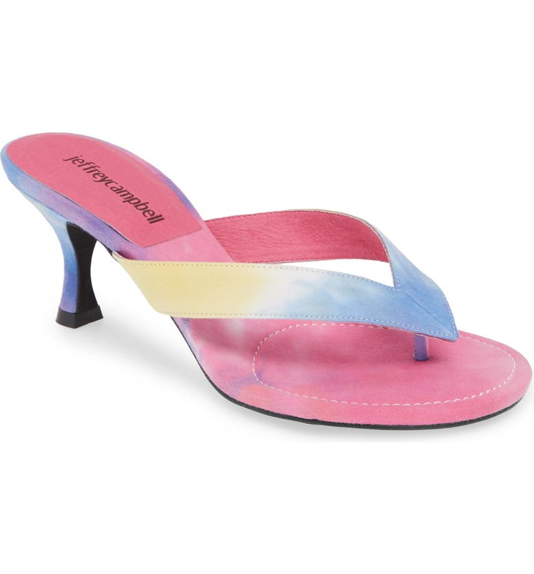 Jeffrey Campbell The One Slide Sandal Women