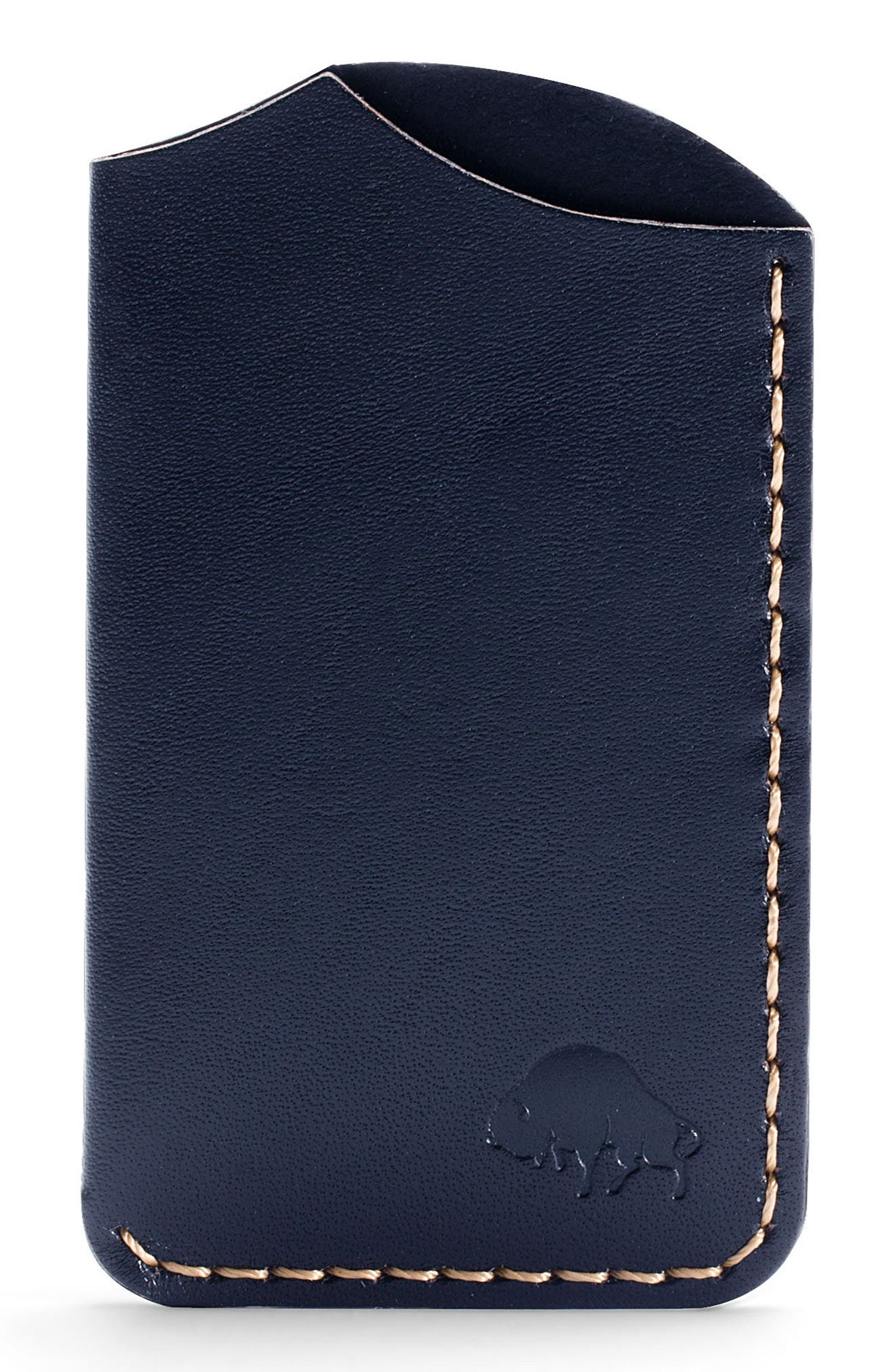 No. 1 Leather Card Case