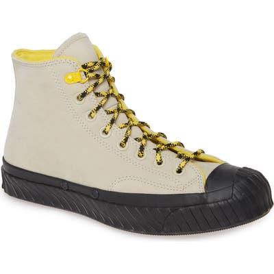 Converse Chuck Taylor All Star Bosey Water Repellent High Top Sneaker- Beige