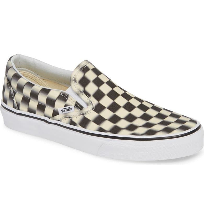 VANS Classic Slip-On Sneaker, Main, color, 011