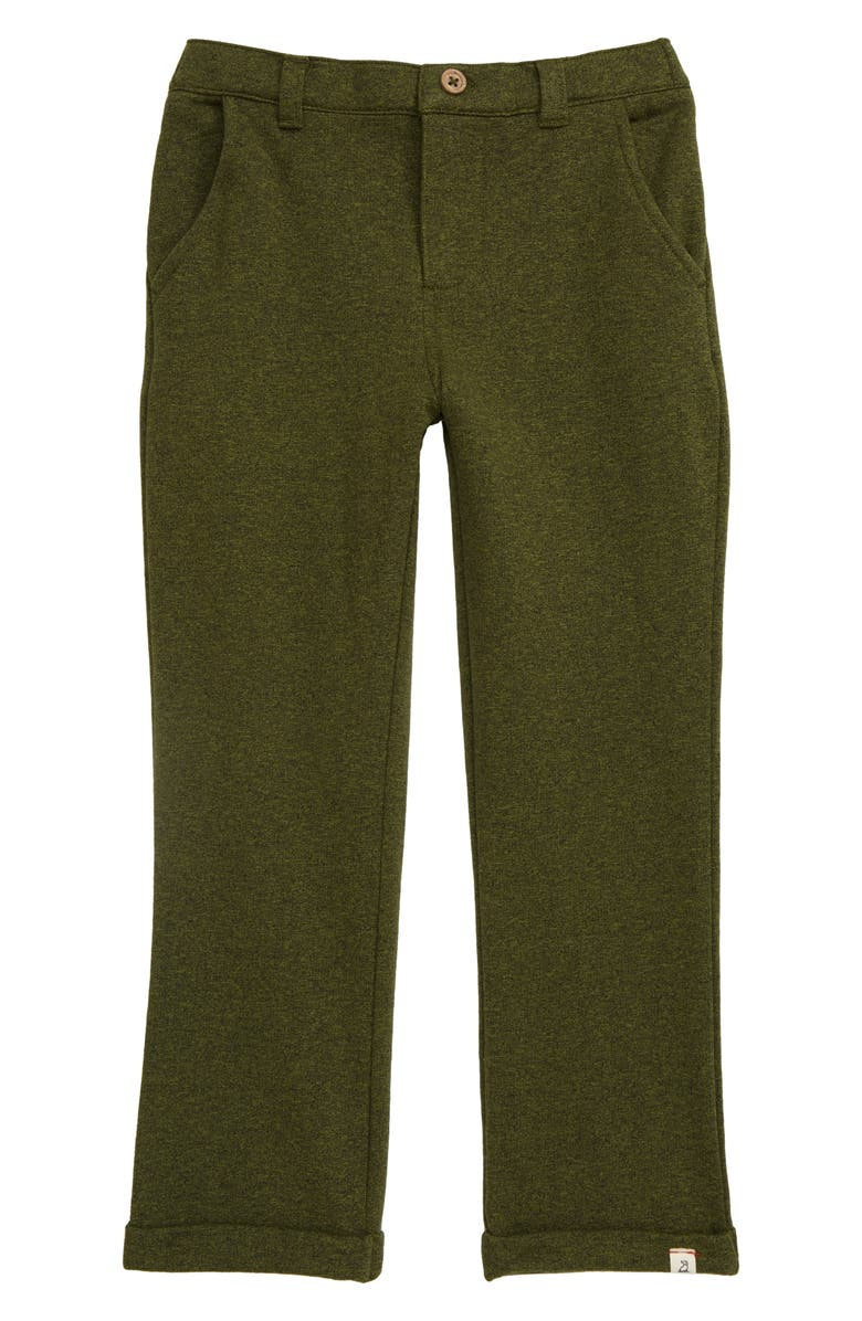ME & HENRY Jersey Stretch Cotton Pants, Main, color, 300