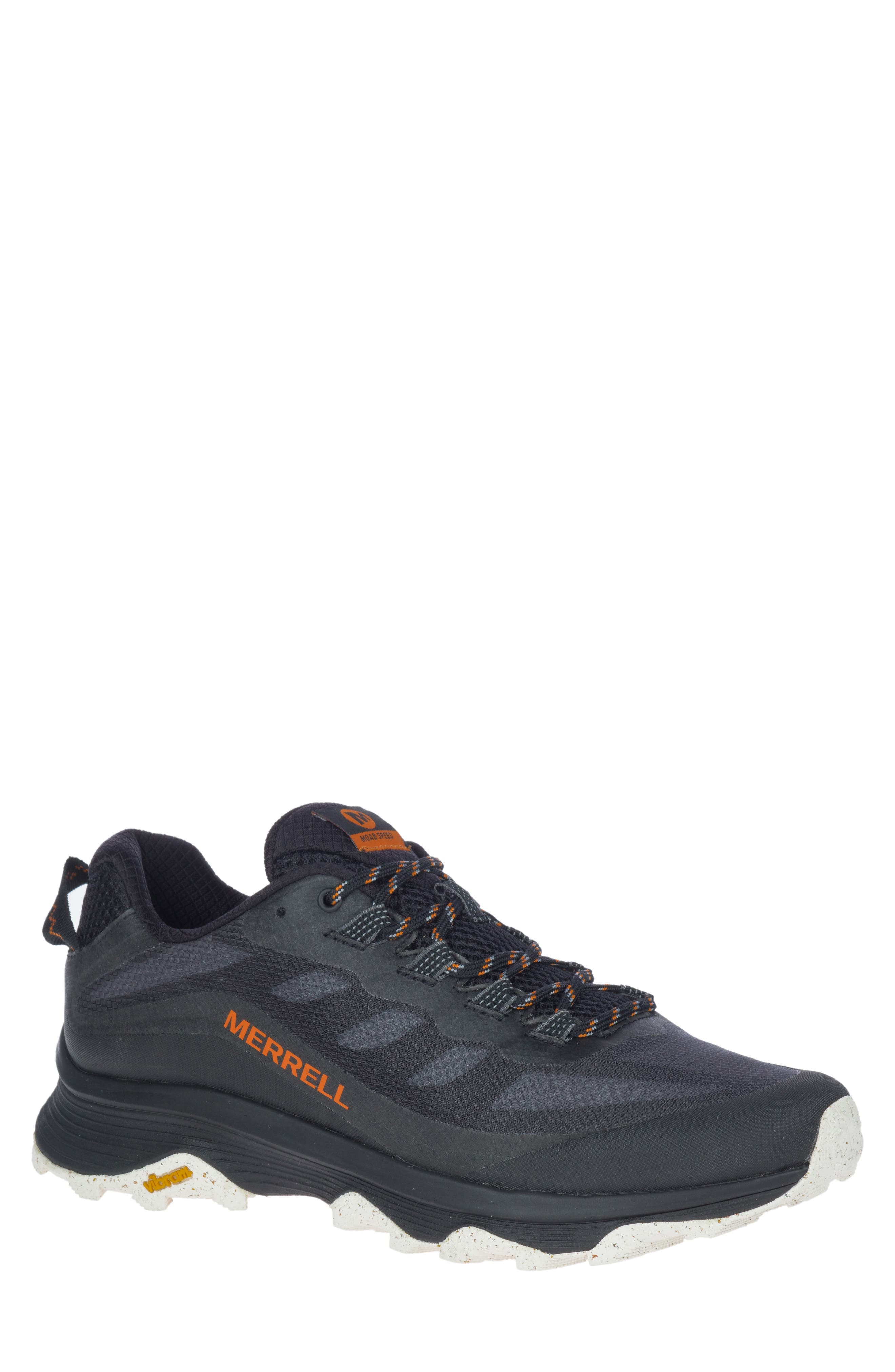 Moab Speed Hiking Shoe