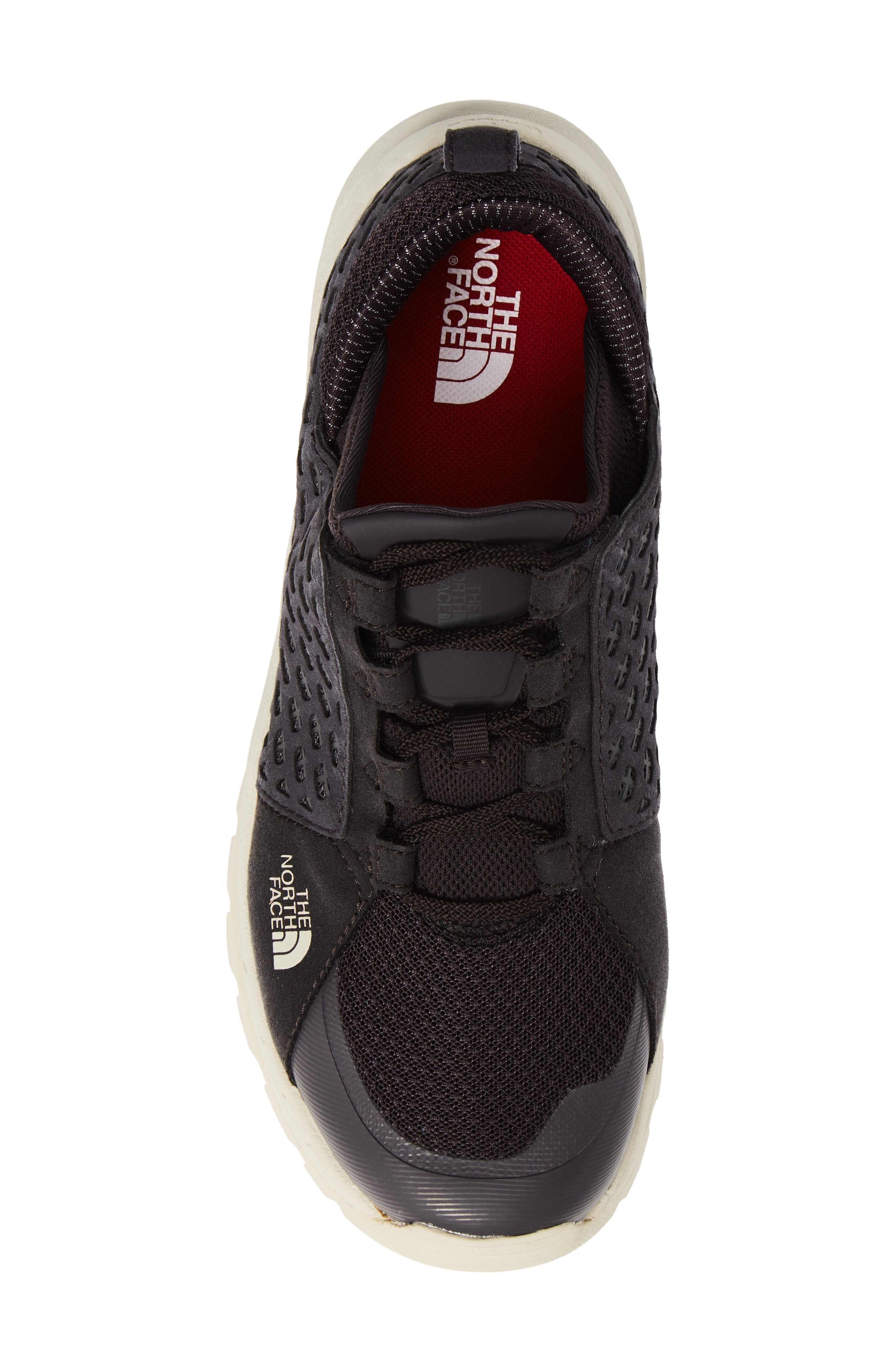 ,                             Mountain Shoe,                             Alternate thumbnail 5, color,                             WEATHERED BLACK/ VINTAGE WHITE