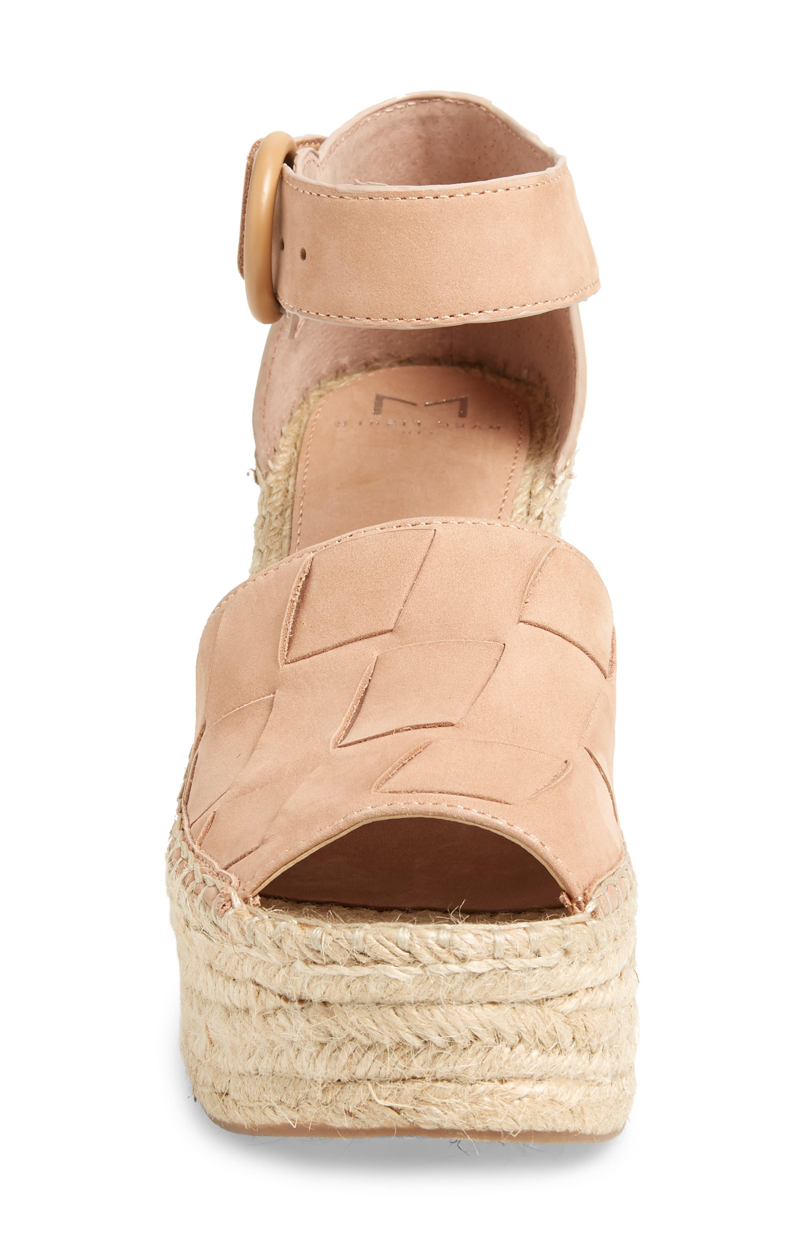 ,                             Adalla Platform Wedge Sandal,                             Alternate thumbnail 32, color,                             693