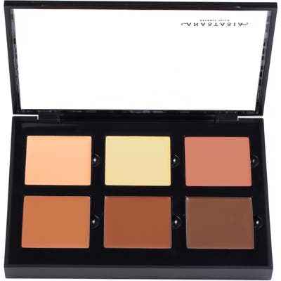 Anastasia Beverly Hills Contour Cream Palette - Medium