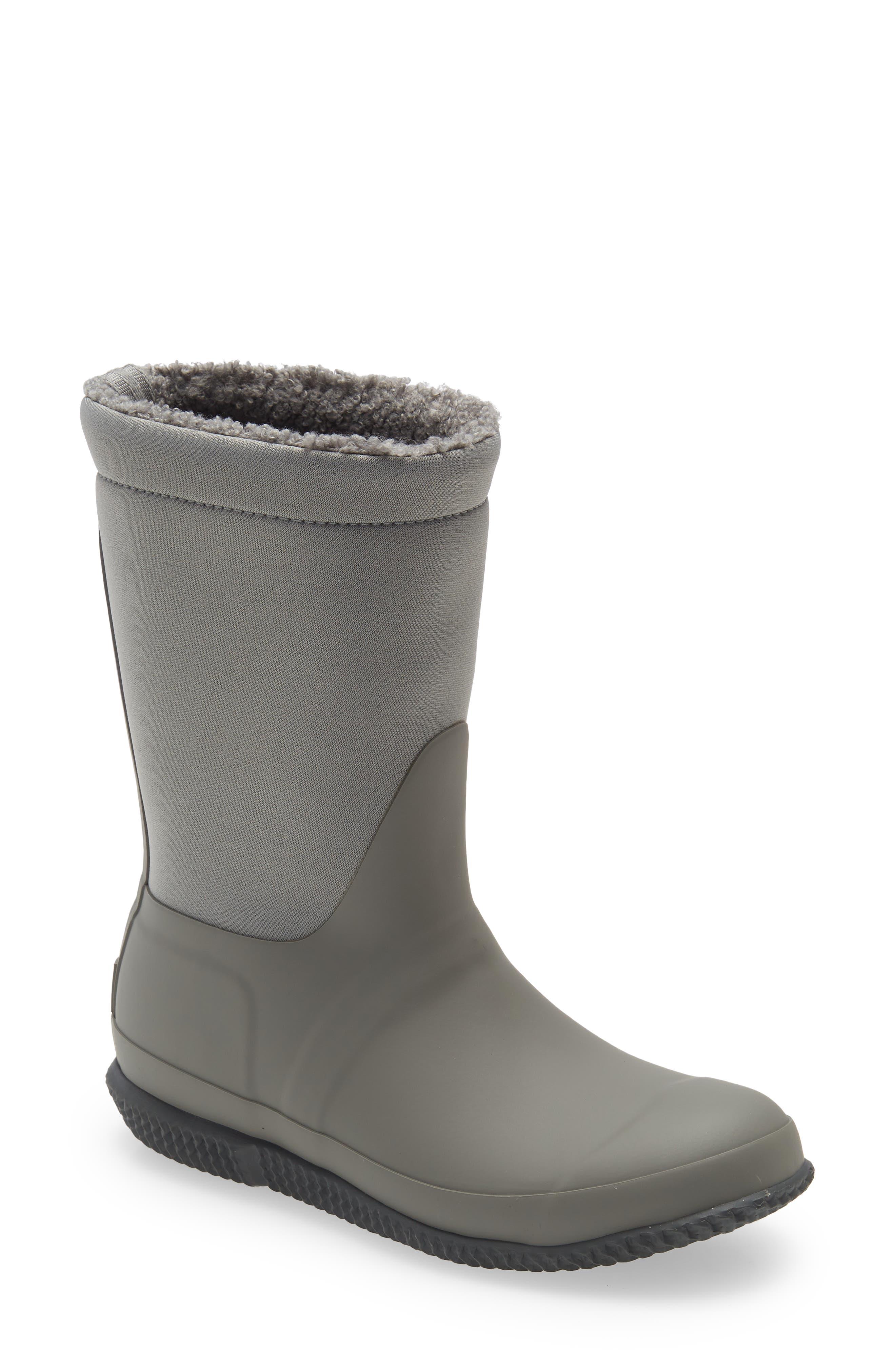 Original Insulated Slipper Boot