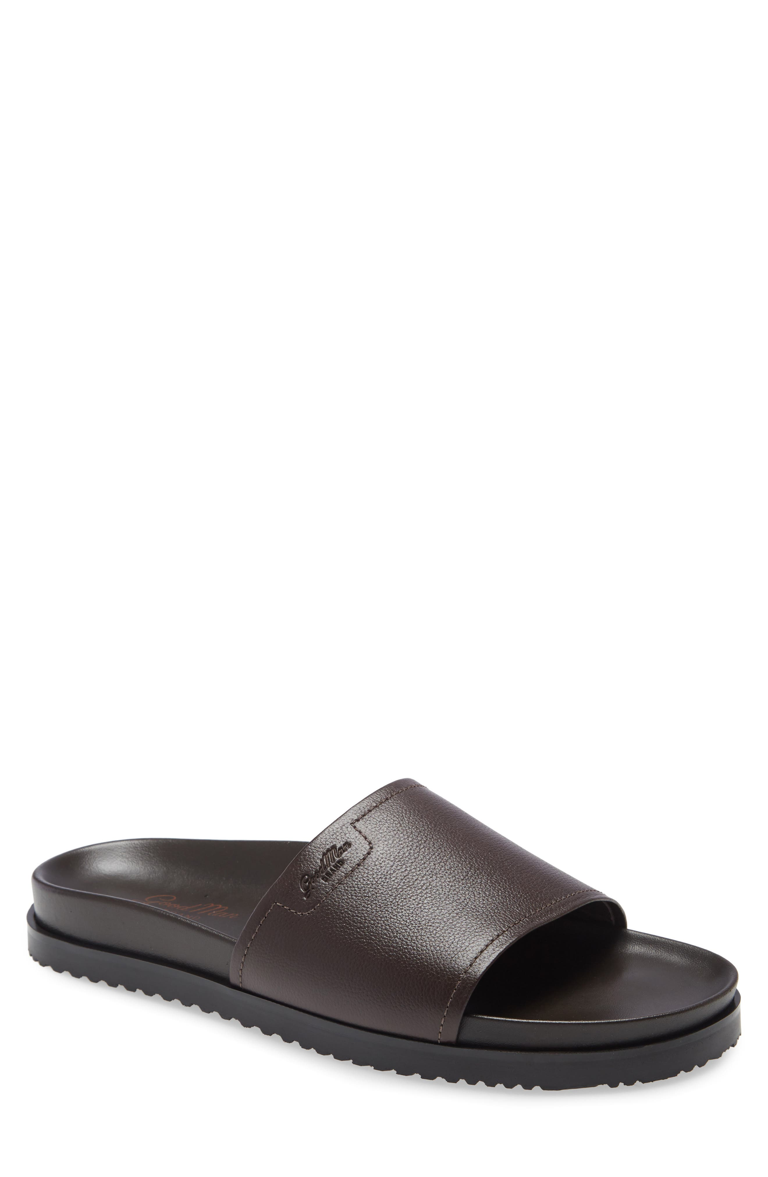 Sardina Slide Sandal