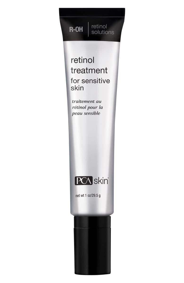 PCA SKIN Retinol Treatment for Sensitive Skin, Main, color, 000