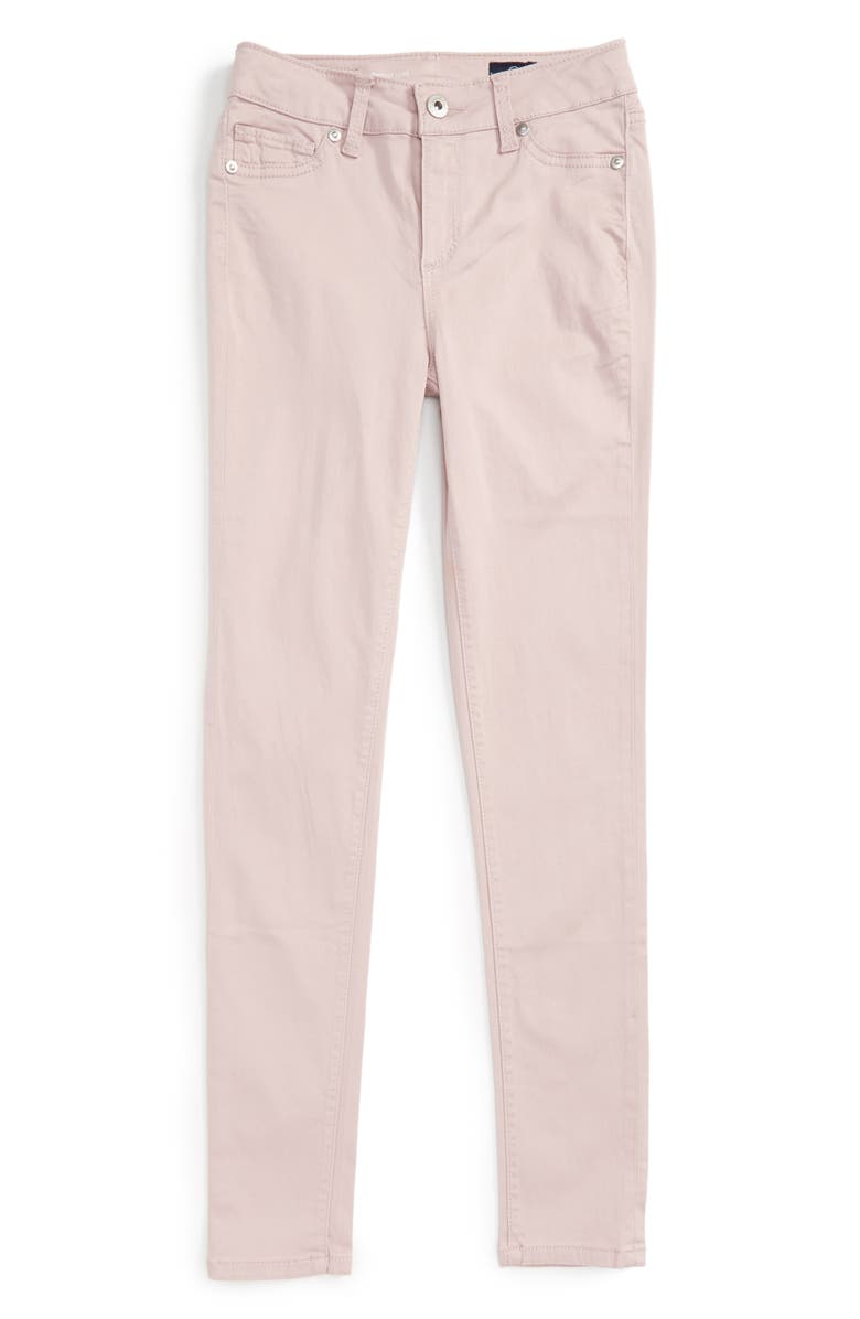 Ag Adriano Goldschmied Kids Twiggy Ankle Skinny Jeans Big Girls