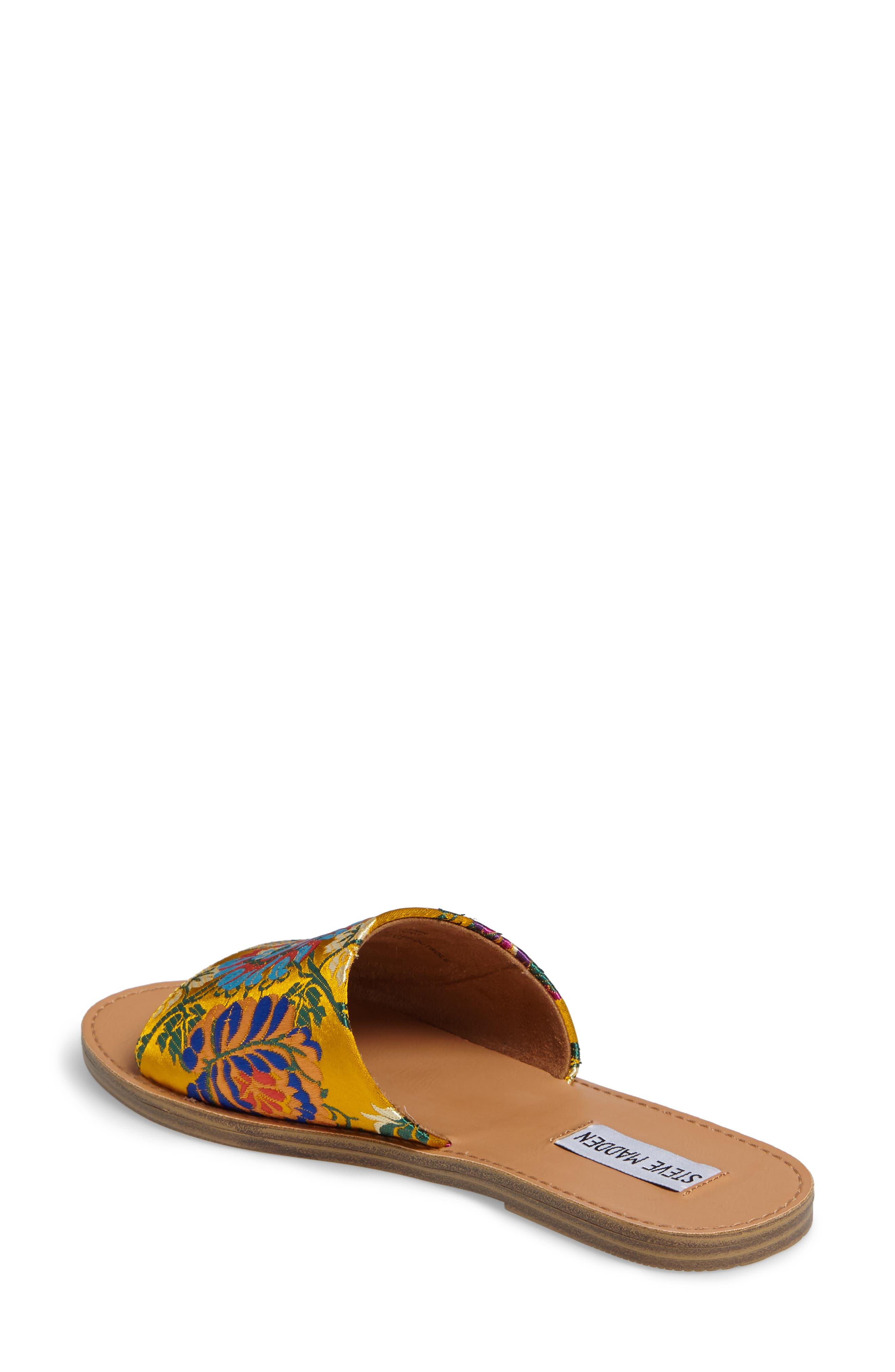 ,                             Grace Slide Sandal,                             Alternate thumbnail 14, color,                             700