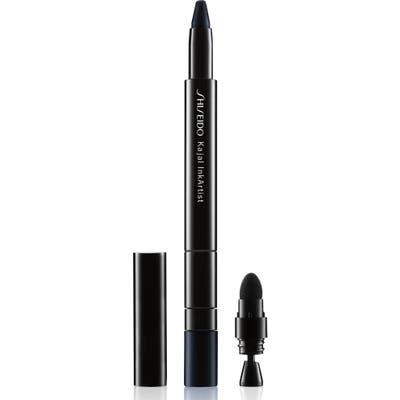 Shiseido Kajal Inkartist Eyeshadow, Liner & Brow Pencil - Nippon Noir
