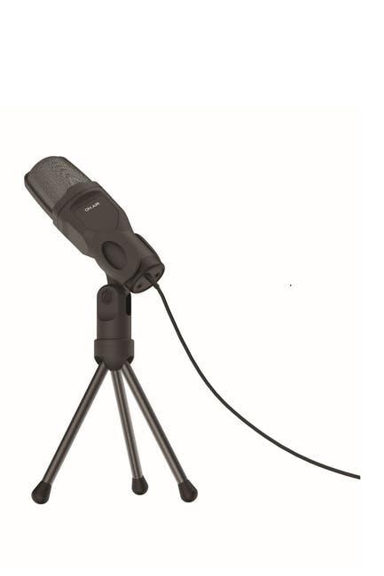 Image of Tzumi On Air Studio Pro Desktop Condenser Microphone