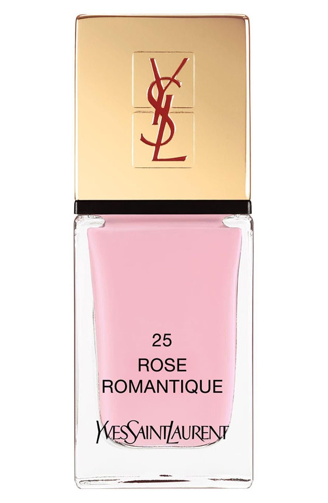 ,                             La Laque Couture Nail Lacquer,                             Main thumbnail 67, color,                             651