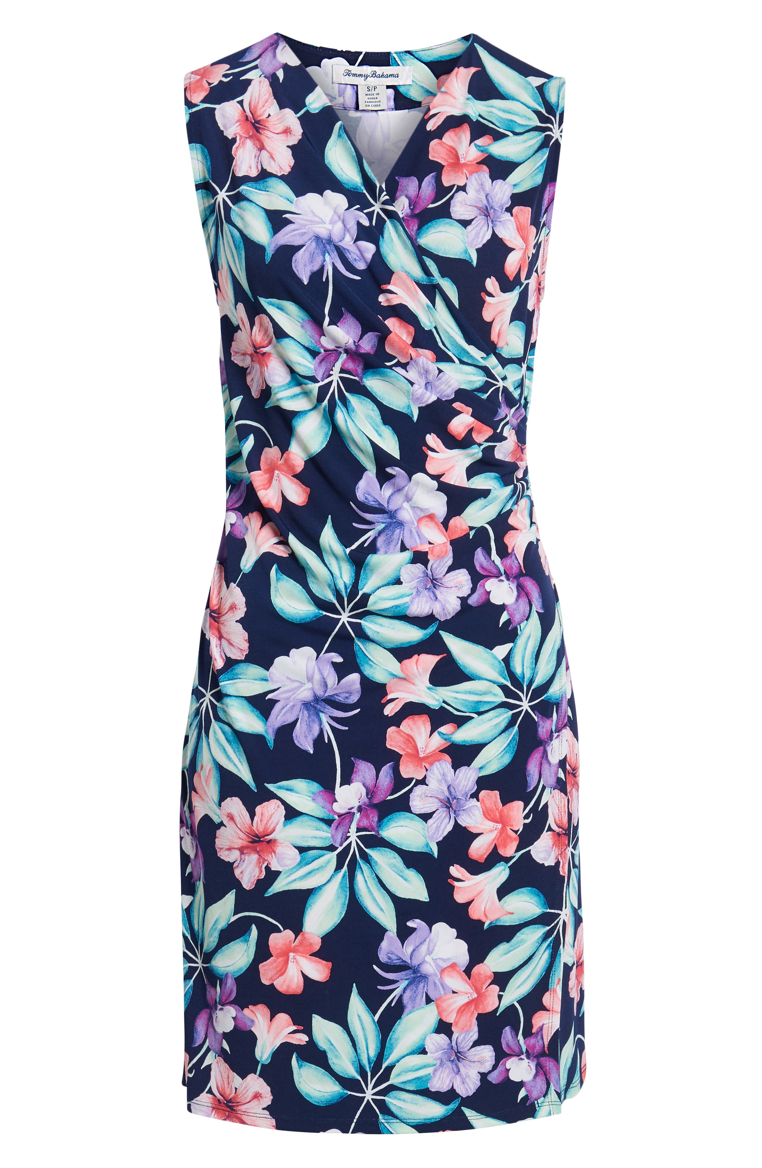 Tommy Bahama Dresses Villa Ibisco Faux Wrap Dress