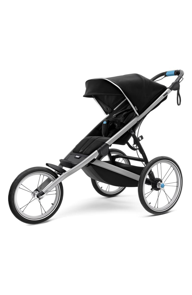 THULE Urban Glide 2 Jogging Stroller, Main, color, 001