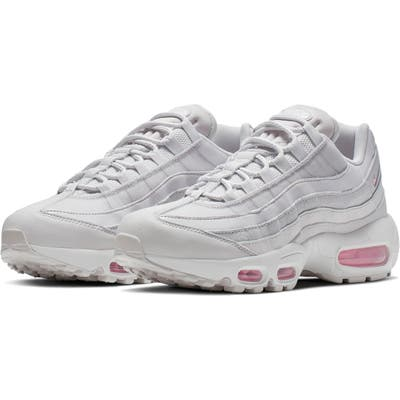 Nike Air Max 95 Se Running Shoe, Grey