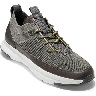 Cole Haan Zerogrand Mvr Sneaker- Grey