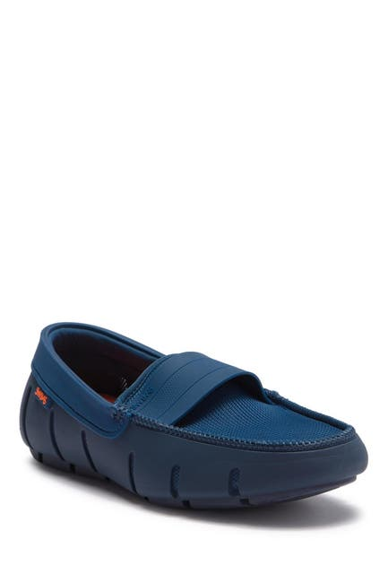 Image of Swims Stride Single Band Keep Loafer