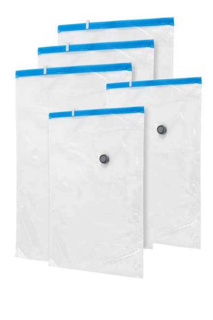 Image of Honey-Can-Do Closet Vacuum Pack Combo - Pack of 5