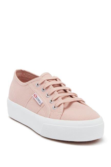 Image of Superga Cotu Platform Sneaker