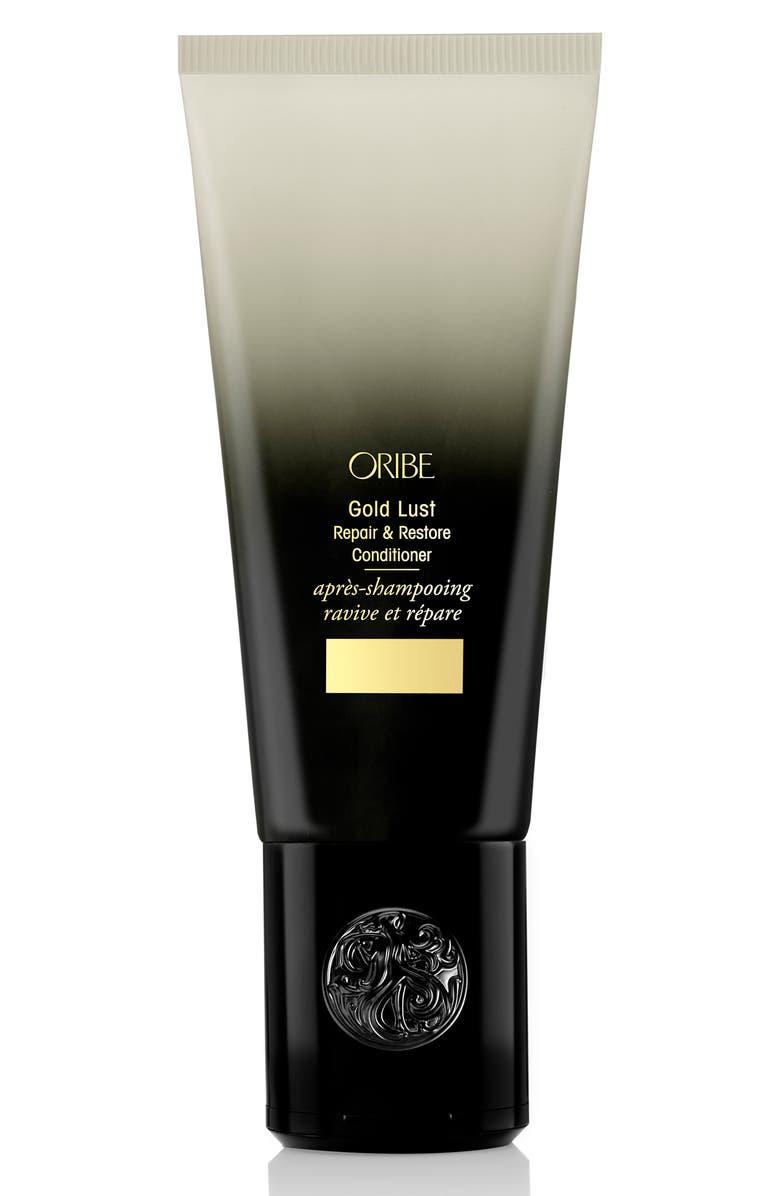 ORIBE Gold Lust Repair & Restore Conditioner, Main, color, NO COLOR