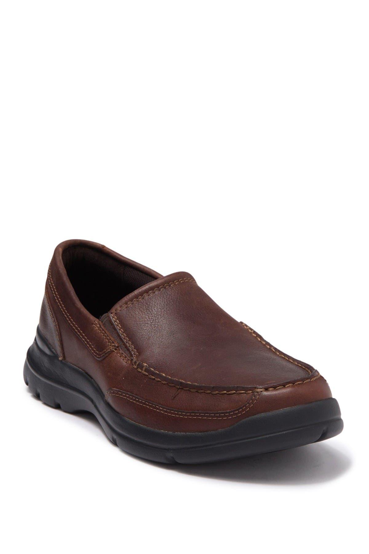 Image of Rockport Junction Slip-On Sneaker