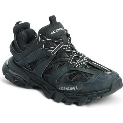 Balenciaga Track Sneaker, Black