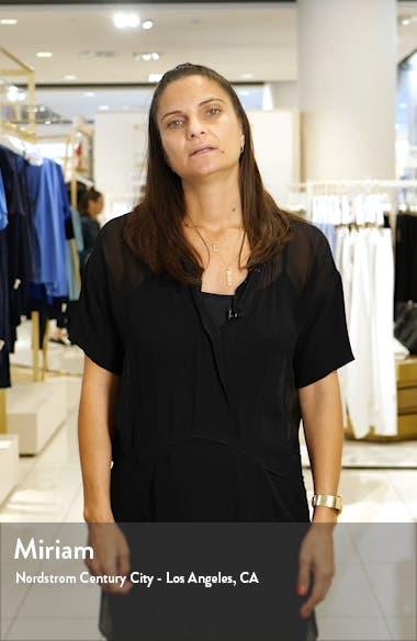 Myra Brushed Jacket, sales video thumbnail