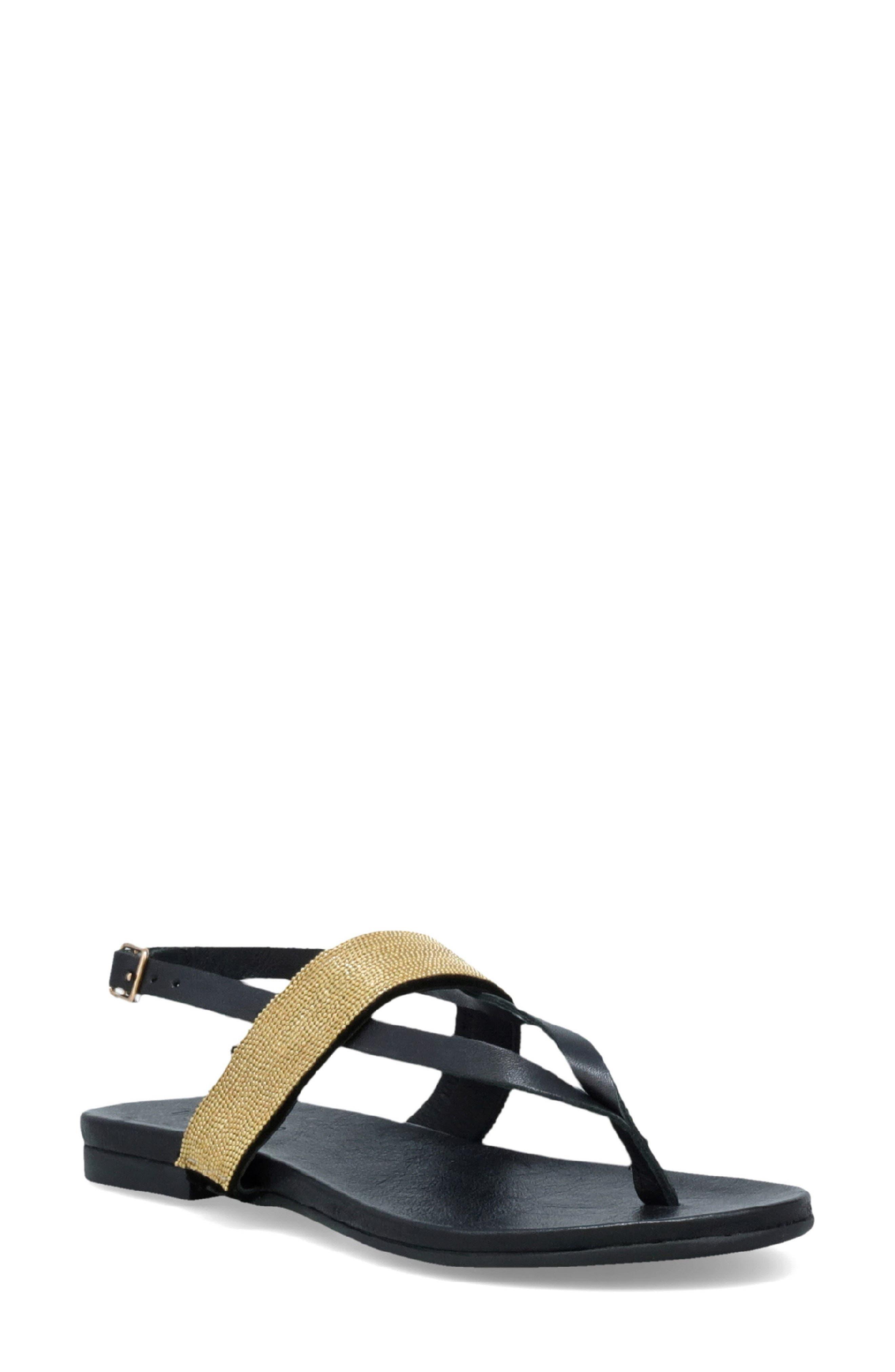 Inuovo Oaklie Strappy Sandal