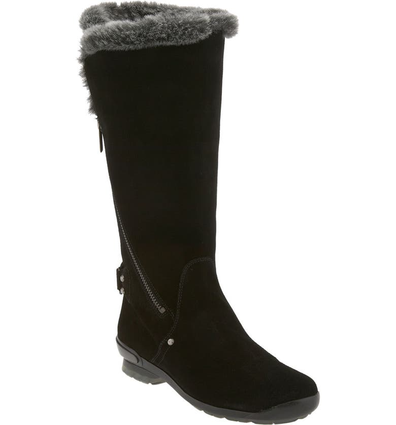 By Marvin K Bold Weatherproof Boot