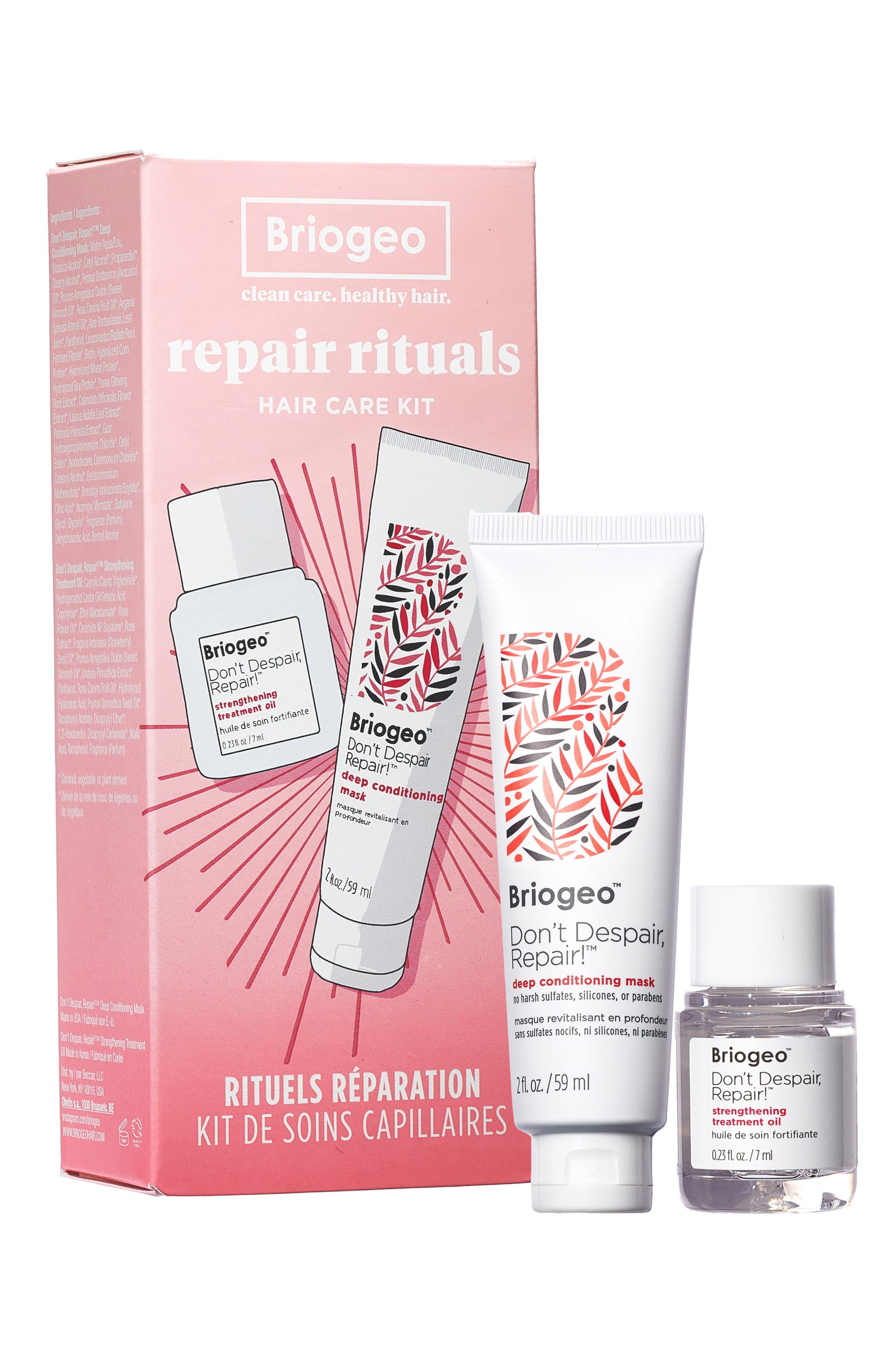 Repair Rituals Hair Care Set
