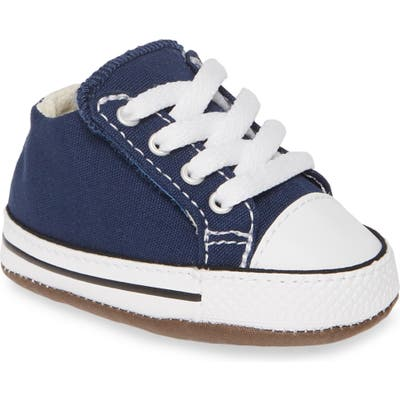 Converse Chuck Taylor All Star Cribster Low Top Crib Shoe
