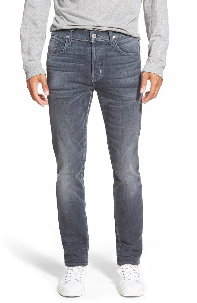 the cheapest best sneakers best sell Hudson Jeans 'Sartor' Slouchy Skinny Fit Jeans (Turnstone ...