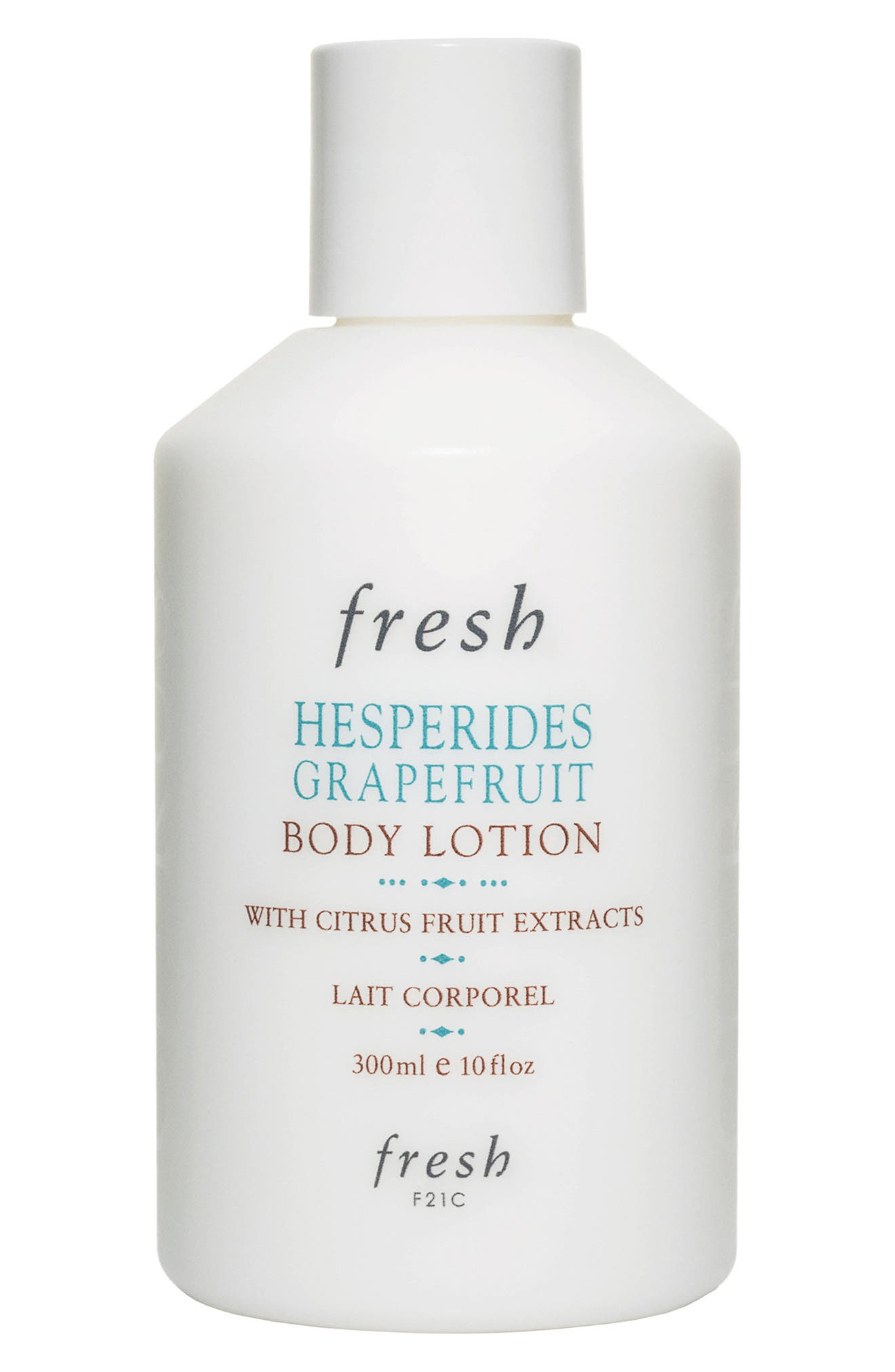 Fresh Hesperides Grapefruit Body Lotion