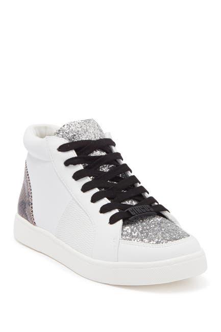 Image of Sam Edelman Deszi Mid-Top Sneakers