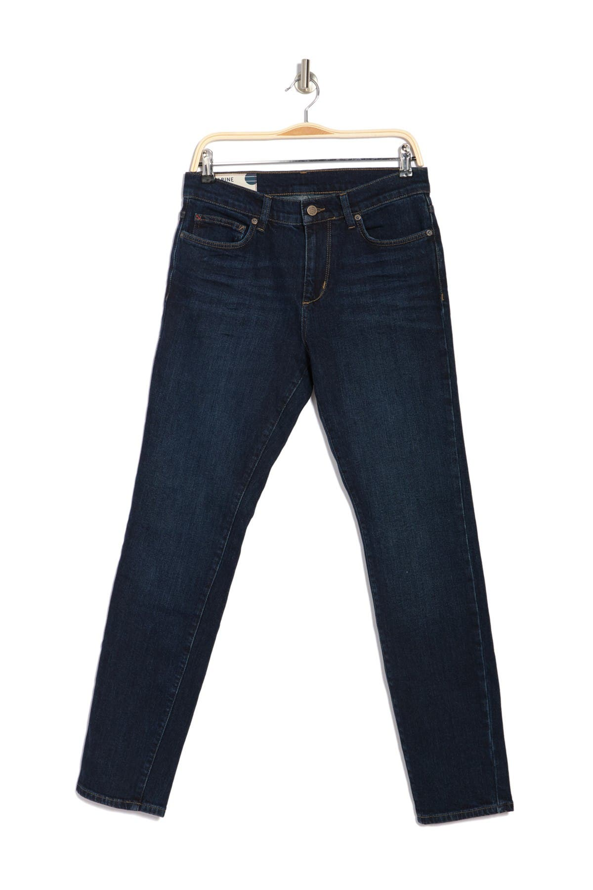 Image of Marine Layer Original Slim Fit Jeans