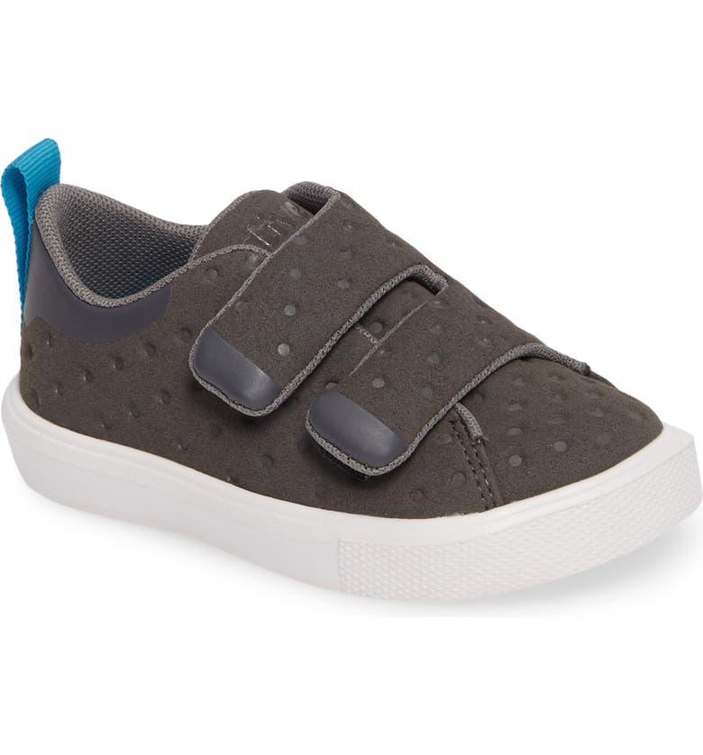 NATIVE SHOES Monaco Vegan Leather Sneaker, Main, color, 024